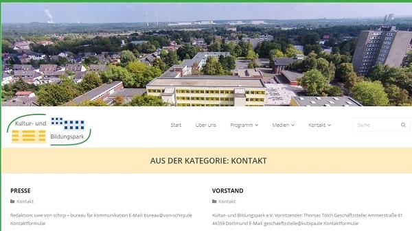 09 Kubi Homepage