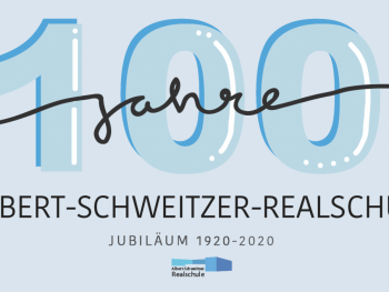 Permalink auf:100 Jahre ASR: Schulfest am Samstag, 19. September 2020